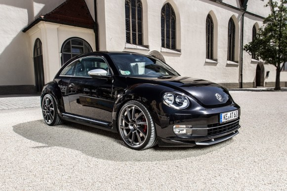Volkswagen Beetle por ABT