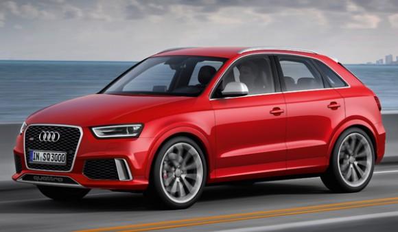 El Audi Q3 llegará a Estados Unidos, ¿qué significa esto?