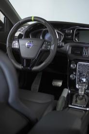 Heico Sportiv nos muestra su Volvo V40 T5 HPC