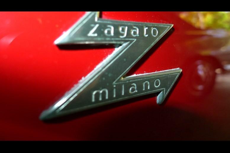 Lancia Appia GTE Zagato de 1960 a la venta