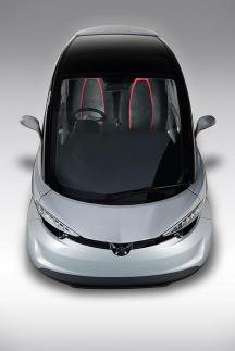 Yamaha MOTIV: El Smart nipón