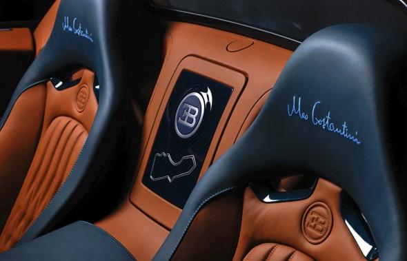 """Bugatti presenta el nuevo Bugatti Legend """"Meo Constantini"""" 2"""
