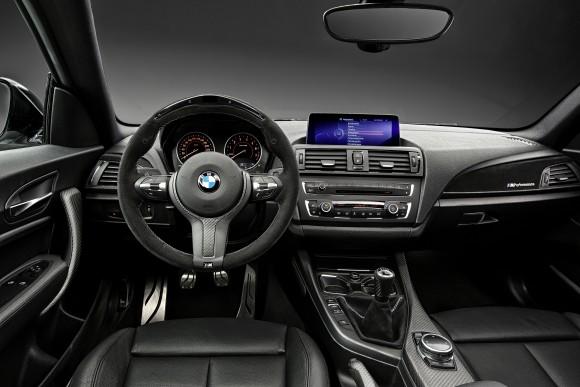 Kit M Performance para el BMW Serie 2 Coupé 4