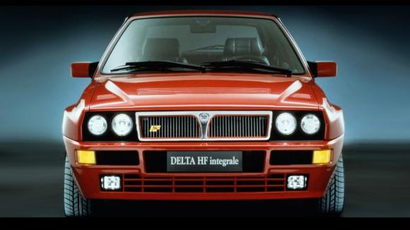 Lancia Delta Concept 3