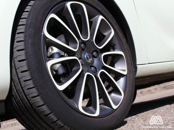 Prueba: Opel Adam 1.4 100 caballos (equipamiento, comportamiento, conclusión) 4