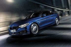 Alpina B4 BiTurbo Coupe, anticipando al nuevo BMW M3