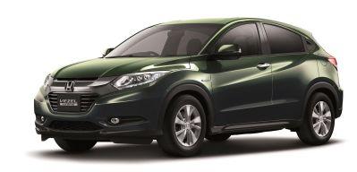 Honda Urban SUV, un rival de categoría para el Nissan Juke