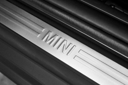 Megagalería de imágenes: MINI 2014