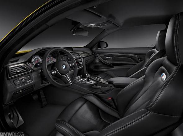 ¡Filtrados! Primeras imágenes del BMW M3 y BMW M4 2