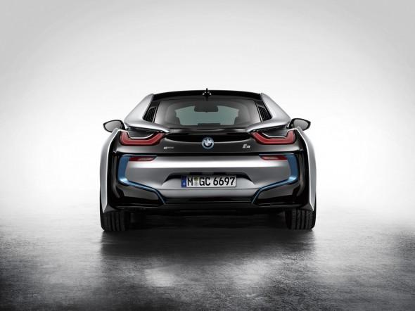 ¿BMW ha vendido verdaderamente toda la producción anual del i8? 2