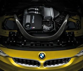 Presentados oficialmente los BMW M3 y M4, vuelta a los 6 cilindros