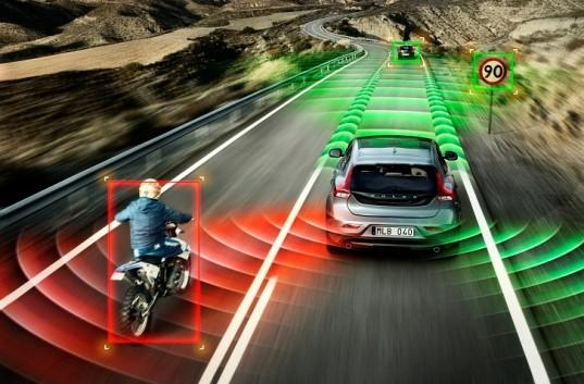 Volvo prepara la primera prueba de conducción autónoma a gran escala del mundo 4