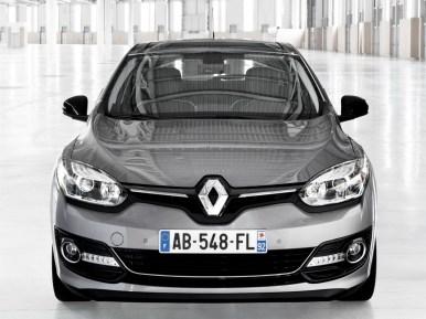Renault Mégane 2014, megagalería de imágenes