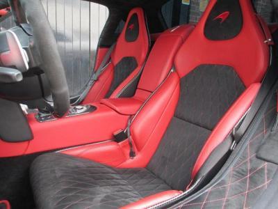 A la venta uno de los tres únicos Mercedes SLR McLaren Edition