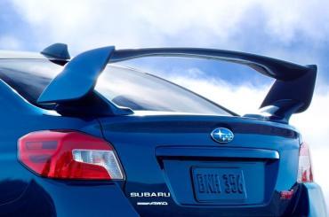 Subaru WRX STI: 305 CV de potencia con una configuración ya conocida