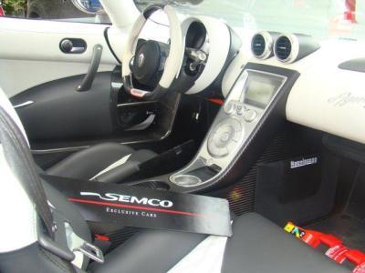 Koenigsegg Agera R a la venta