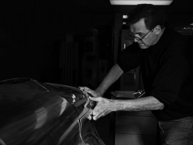 David Brown Automotive. Reinventando el deportivo británico 1