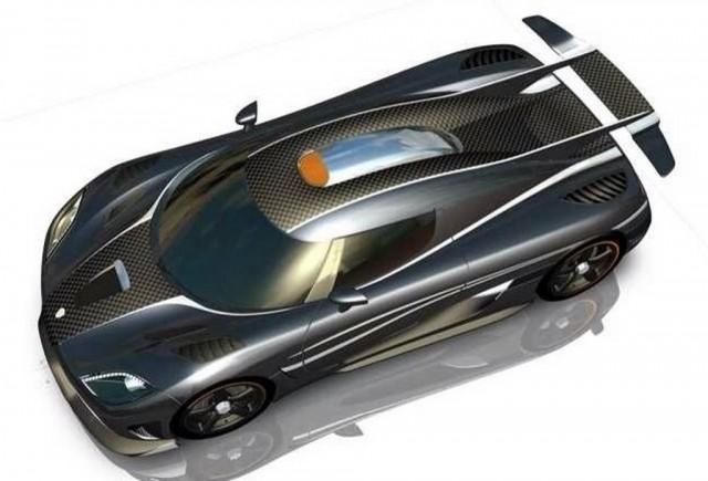 El Koenigsegg One:1 será presentado en el Salón de Ginebra 2014 2