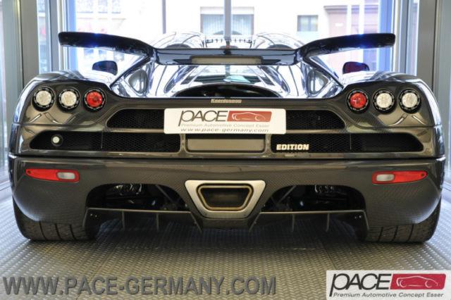 Koenisegg CCX a la venta en Alemania 3