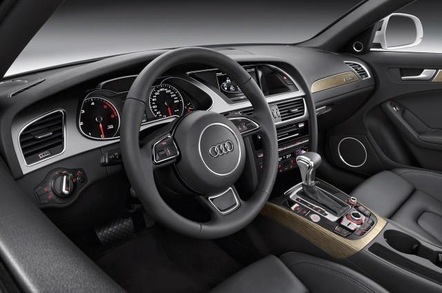 """Llega a España el Audi A4 Allroad """"Advanced Edition"""" 2"""