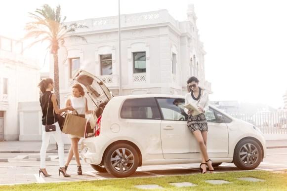 SEAT Mii by MANGO: Más cerca de las tendencias de moda