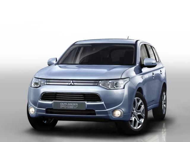 Mitsubishi lanzará un crossover deportivo