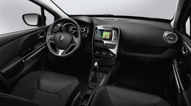 Renault Clio 'Graphite': Edición limitada con un completo equipamiento 1