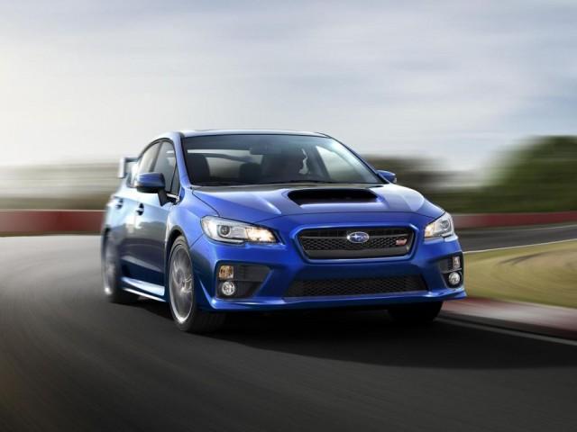 ¿Qué se traen entre manos en Subaru para Nueva York?