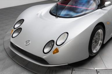 Lotec C1000, a la venta en eBay
