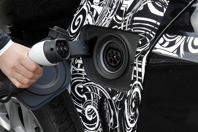 BMW adelanta el X5 híbrido enchufable 2