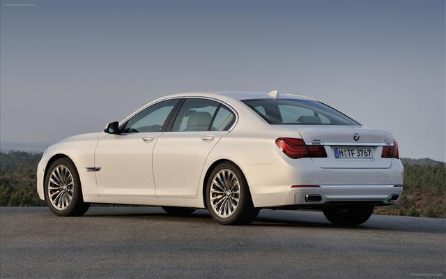 BMW apostará en serio por la fibra de carbono 1
