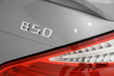Brabus vuelve a la carga con un impresionante Mercedes SL63 AMG