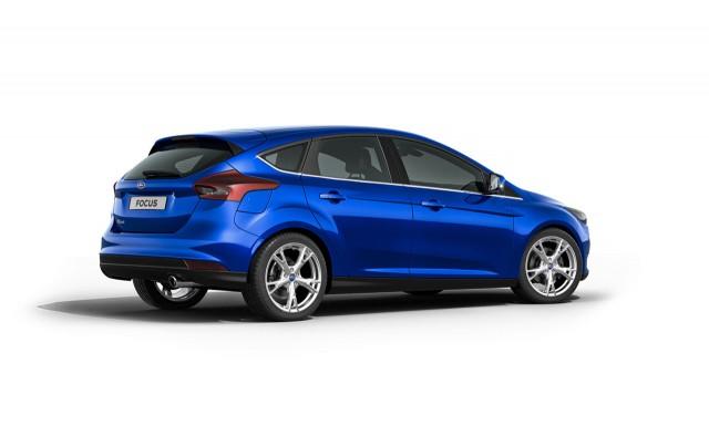 Lo que esperamos del próximo Ford Focus