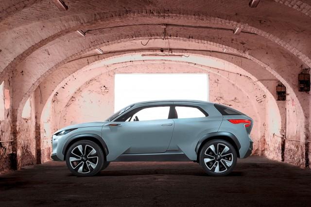 Hyundai Intrado Concept, anticipando el futuro 2
