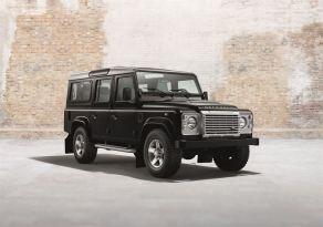 """Land Rover Defender: renovarse """"y"""" morir"""