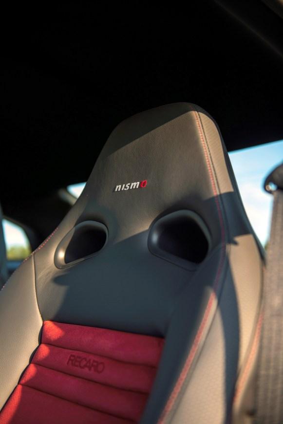 El Nissan GT-R Nismo debutará en Ginebra