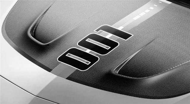 Opel Astra OPC EXTREME, primeros anticipos antes de Ginebra 3