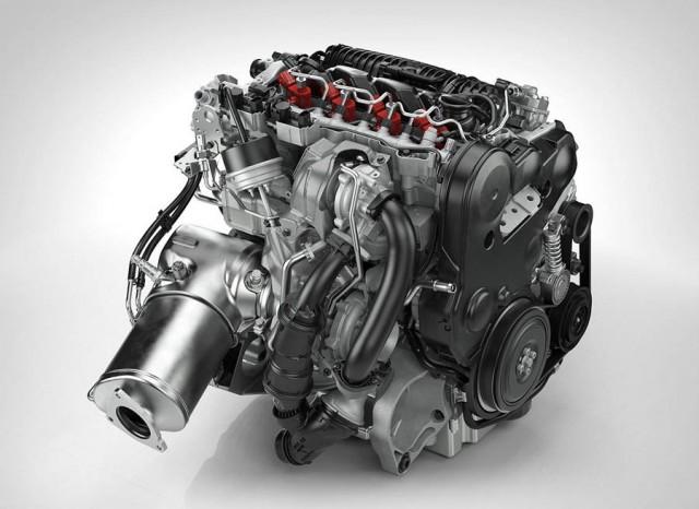 Volvo V40 D4 Drive-E: 190 CV y sólo 3,3l/100 km con unas emisiones de 85 g/km 2