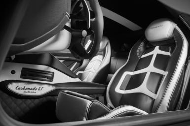 Mansory nos presenta el Carbonado GT, una bestia de 1.600 caballos