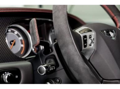 A la venta el único Bentley Continental GT V8 GT3 Edition
