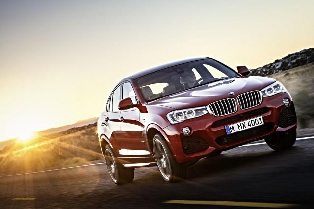 ¿Oficial? El BMW X2 xDrive llegará en 2017