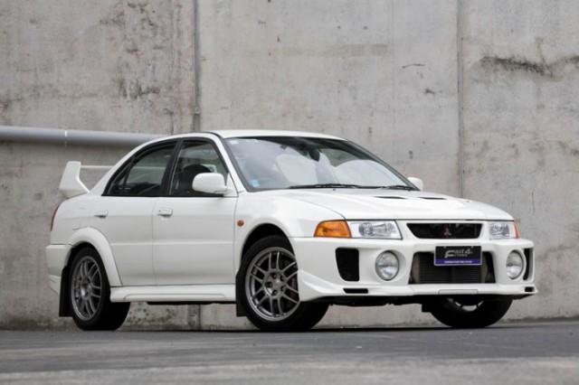 El Mitsubishi Lancer Evolution X podría dejarnos pronto... y sin sucesor directo 1