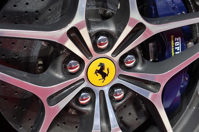 Ginebra 2014: Ferrari California T 2