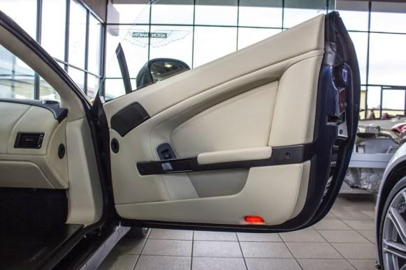 A la venta un Aston Martin V12 Zagato