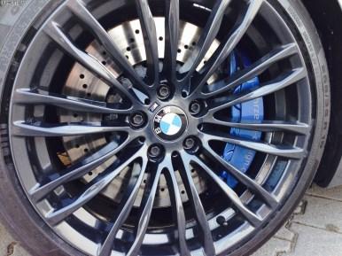 563 caballos para tu BMW Serie 1 gracias a TJ Fahrzeugdesign