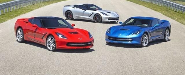 General Motors presenta un nuevo cambio automático para el Corvette C7 2