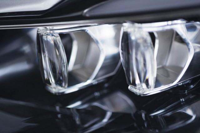 Oficial: Citroën DS3, con faros LED/xenón y más tecnologías 2