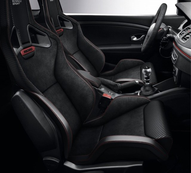 Renault Mégane RS 275 Trophy: El encargado de bajar los 8 minutos en el 'ring 2