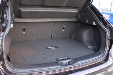 Prueba: Nissan Qashqai dCi 130 CV 4x4i (equipamiento, comportamiento, conclusión)