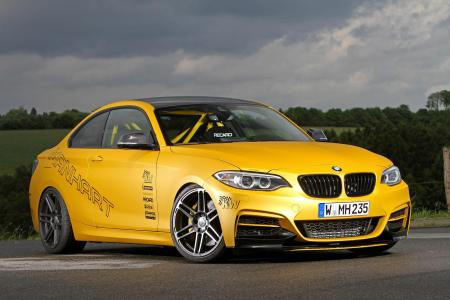 Manhart-Racing-BMW-M235i-1